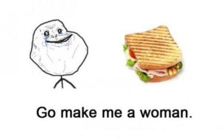 go-make-me-a-woman